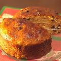 Panettóne!!! パネトーネ・クリスマス用・イタリアのパン by 雨降りお月rさん