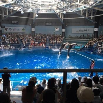 EPSON品川水族館