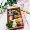稲荷鯉のぼり弁当(*^-^)/おはようございます今日はポカポカ陽気でお出かけ日和... by とまとママさん
