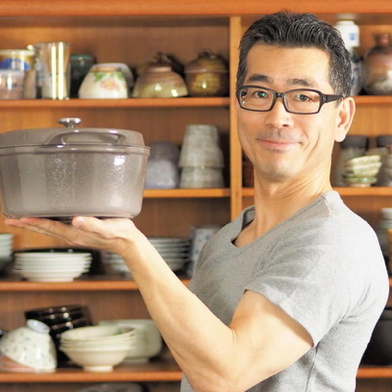 佐賀県在住の料理研究家。YouTuber、料理の撮影やスタイリング、レシピ開発など多方面で活躍中。「...
