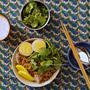 台湾めし、魯肉飯。