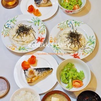 麺つゆ、天つゆの作り方/How to Make Mentsuyu and Tentsuyu