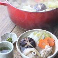 ■【ヤマキだし部】懐かしい福岡の味 水炊きをおだしで作ってみました♪♪