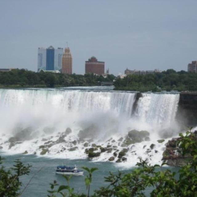 Niagara Falls②