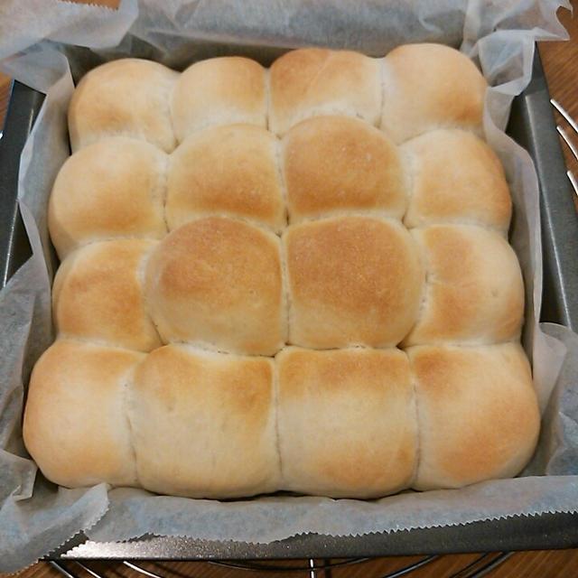 看板に偽りなし!「日本一簡単に家で焼けるパンレシピ」は本当だった!
