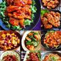 ♡コスパ抜群♡鶏むね肉のがっつりおかず10選♡【#簡単#時短#節約#やみつきチキン】