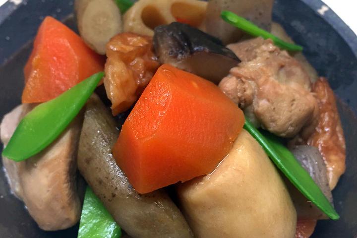 お食い初めの煮物レシピ!飾り切りのやり方、煮物の意味まとめの画像5