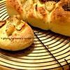 ジャーマンポテト を使ったパン