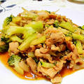 「白菜のうま煮」