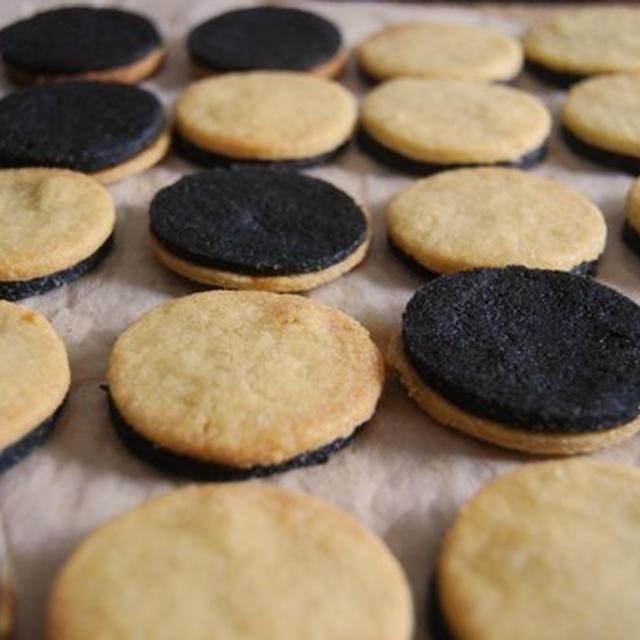 白黒つけるぜ!オセロクッキー
