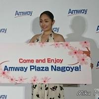でらファイトモーニング 安藤美姫さん出演のイベントに参加してきました