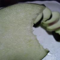 九州野菜王国の大長茄子            <レシピブログモニター>