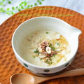 台湾風朝ごはん「豆乳&お酢スープ」美容効果も期待♡