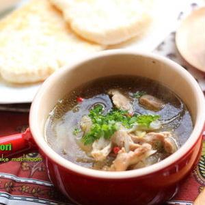 旨みたっぷりでおいしい♪舞茸のスープレシピ5選