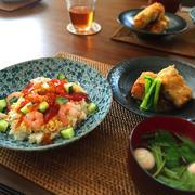 料理教室レポ♡ヘルシーノンオイルの無水カレー*フレグランス