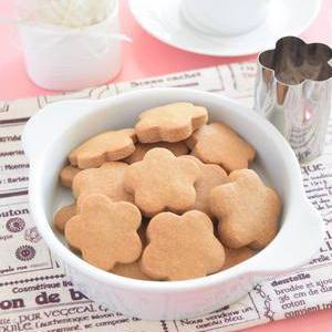 手作りだからヘルシー♪ダイエット中にもオススメの豆乳クッキーレシピ