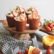 【レシピ】あっという間シフォンケーキ。(←メレンゲ不要&アレとコレで膨らませる画期的なタイプ)