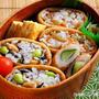 雑穀米で腸活しよう! 腸ヘルシーな雑穀いなり寿司