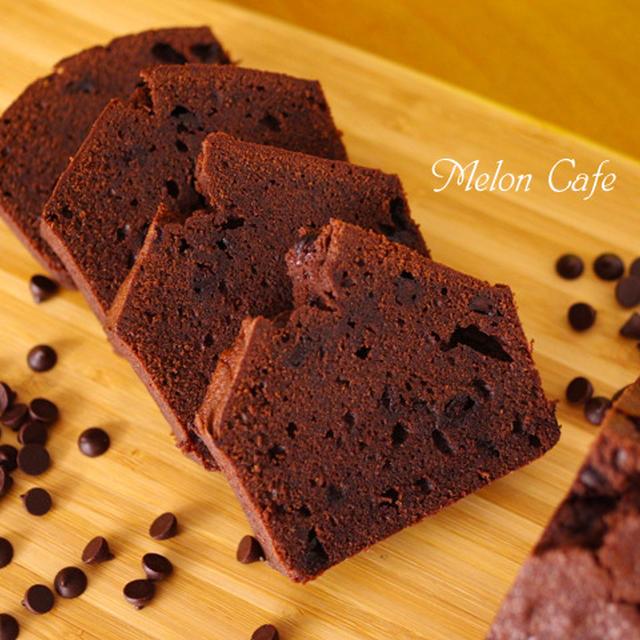 レシピ 簡単 チョコレート