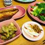 母の手料理⑥「茄子の胡麻和え」と絶品「サクサクしょうゆアーモンド」