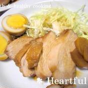 鶏肉の八角煮