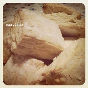 【スコーン】-レシピ-