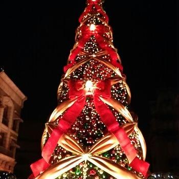 ユニバのクリスマス☆