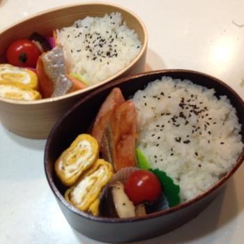2月25日(水)のお弁当