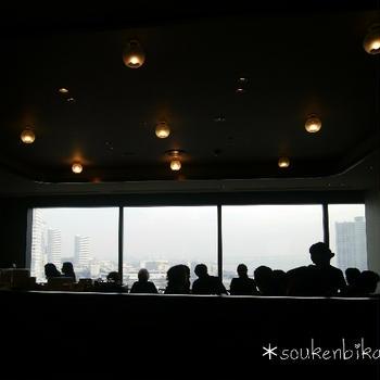 子連れで入れるイタリアンレストラン♪イルピノーロ横浜