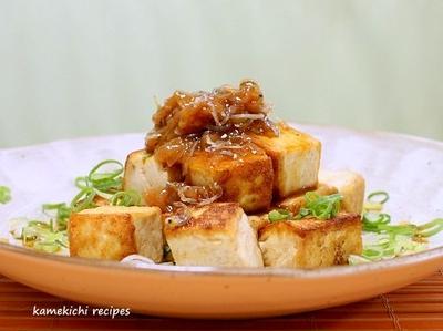 豆腐の「和風コロコロステーキ」&やっぱり「がっつりサーロインステーキ」&コメントのお返事です~