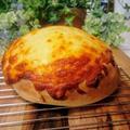 簡単チーズパン