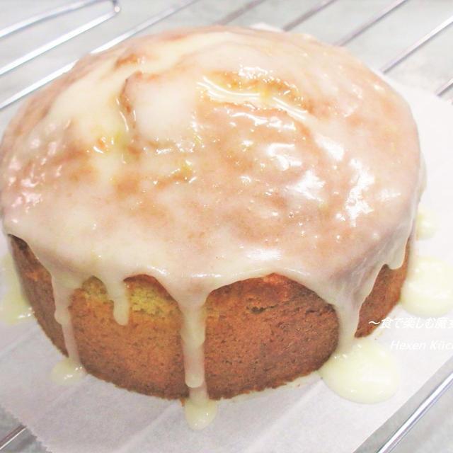 ピリッと美味しいレシピ。『ジンジャーケーキ』たっぷりの生姜で、体も心も嬉しい。