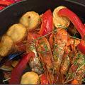 魚介類の煮込み料理もサフラン入れてワンランクアップの一品に~♪ by pentaさん