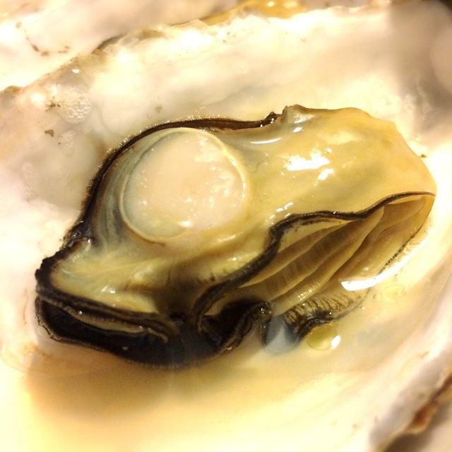 電子レンジで簡単!蒸し牡蠣