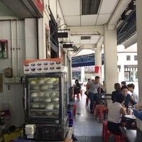しばいぬシンガポール滞在記② 〜シンガポールのカフェ事情〜