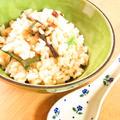 山菜ミックスで簡単☆山菜ご飯