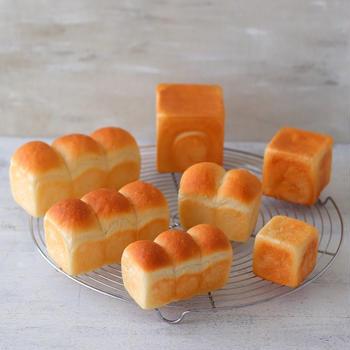 食パンいっぱい!