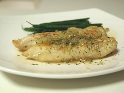 ダイエットの夏はさっぱりタンパク質で。でも消化器官に鎮静効果を