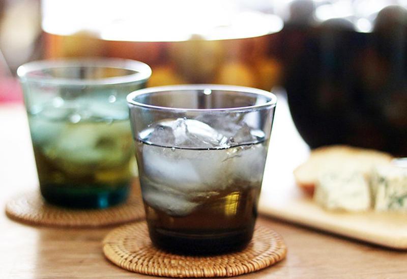 青梅の季節到来!基本の「梅シロップ」&「梅酒」の作り方