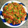 簡単激ウマ!中華ネギ味噌照り焼きチキンで今年もありがとう