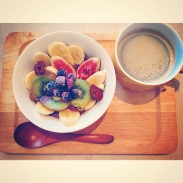 ■ACAIBOWL&豆乳PASTA■