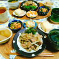 2月23日の晩御飯