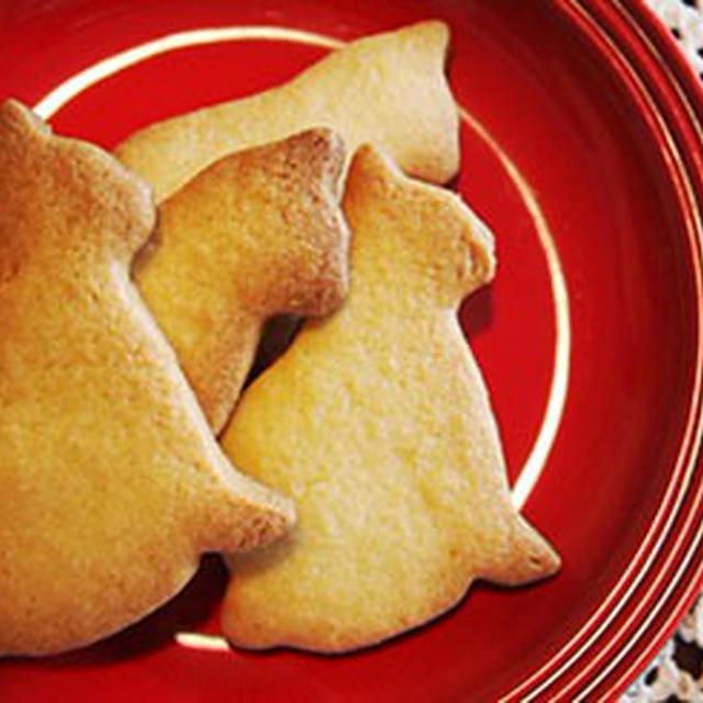 朝ごはん&玄米粉入りクッキー♪