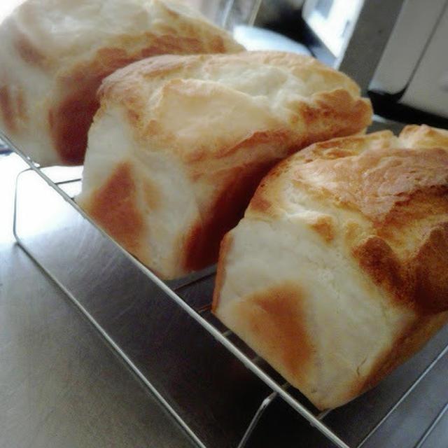 KUUHオリジナル製法米粉ノングルテン食パン 通信講座のお知らせ