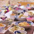 菊芋づくし春の和食 by 旬菜クッキングサロンREIKOさん