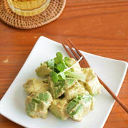 おつまみに食べたい♪「アボカド×明太子」のおすすめレシピ