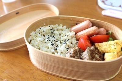玄米ってすき!