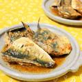体が喜ぶ!!サバのピリ辛ゴマ味噌煮
