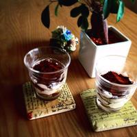 ★レシピ★レモン風味ティラミス♡
