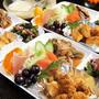 ■続・季節のおつまみ(2)【八頭芋茎の甘辛炒め煮】